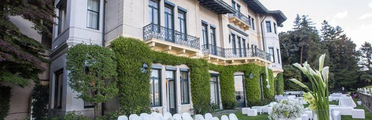 SUITE  Villa Claudia